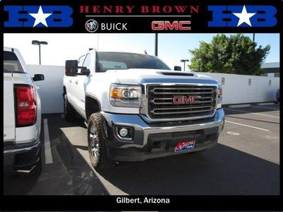 GMC Sierra 2500 2018 for Sale in Gilbert, AZ