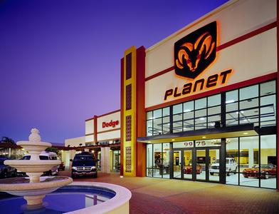 Planet Dodge Chrysler Jeep Image 1