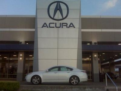 Sterling McCall Acura Image 2