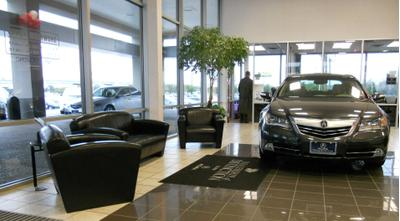 Sterling McCall Acura Image 3