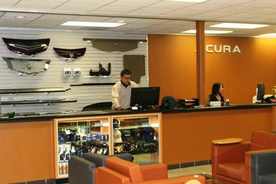 Sterling McCall Acura Image 5