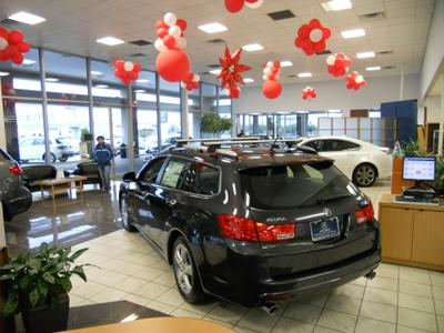 Sterling McCall Acura Image 8