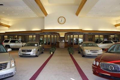 Crown Motors Ltd. Image 1