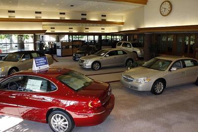 Crown Motors Ltd. Image 3