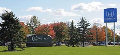 Crown Motors Ltd. Image 6