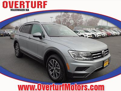 Volkswagen Tiguan 2020 for Sale in Kennewick, WA