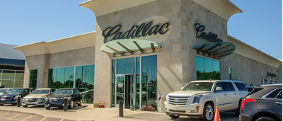 LaFontaine Cadillac, Buick, GMC Image 1