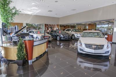 LaFontaine Cadillac, Buick, GMC Image 3