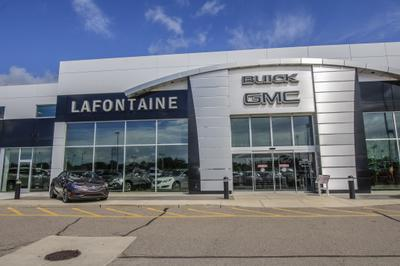 LaFontaine Cadillac, Buick, GMC Image 7