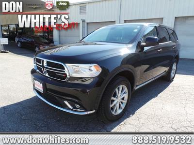 Dodge Durango 2016 for Sale in Cockeysville, MD