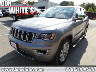 Jeep Grand Cherokee 2017 for Sale in Cockeysville, MD