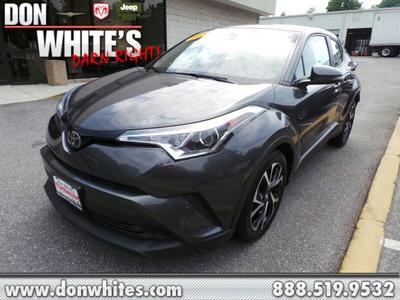 Toyota C-HR 2018 for Sale in Cockeysville, MD
