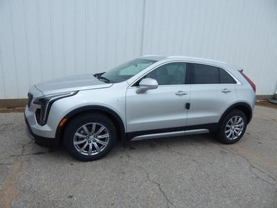 Cadillac XT4 2019 for Sale in Weatherford, OK