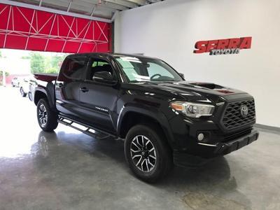 Toyota Tacoma 2020 for Sale in Birmingham, AL