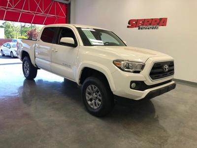 Toyota Tacoma 2017 for Sale in Birmingham, AL