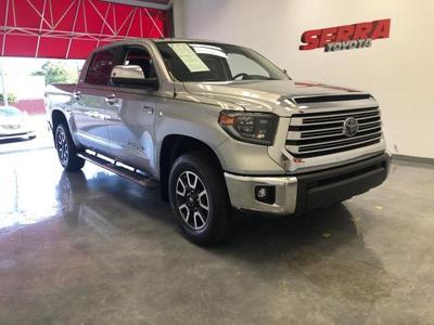 Toyota Tundra 2019 for Sale in Birmingham, AL