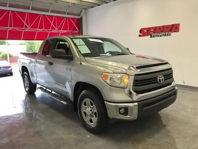 Toyota Tundra 2014 for Sale in Birmingham, AL