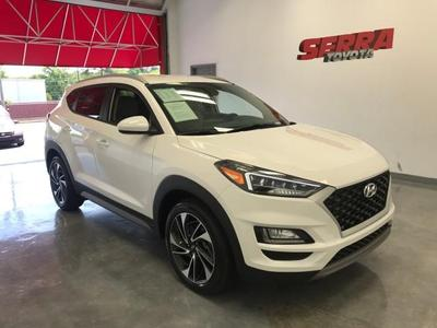 Hyundai Tucson 2021 for Sale in Birmingham, AL