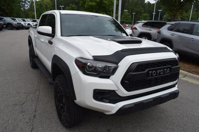 Toyota Tacoma 2017 for Sale in Charleston, SC
