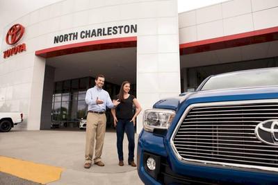 Hendrick Toyota North Charleston Image 4