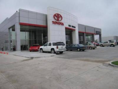 Bob Howard Toyota Image 8