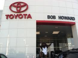 Bob Howard Toyota Image 9