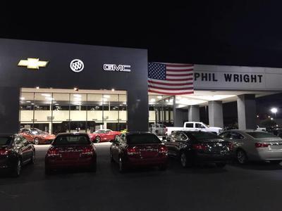 Phil Wright Autoplex Image 2