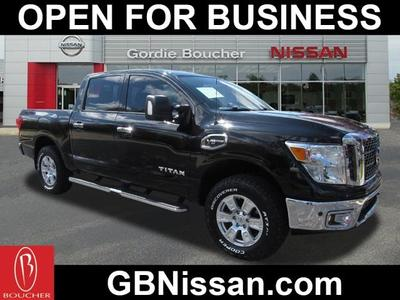 Nissan Titan 2017 for Sale in Milwaukee, WI