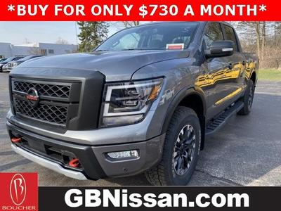 Nissan Titan 2020 for Sale in Milwaukee, WI