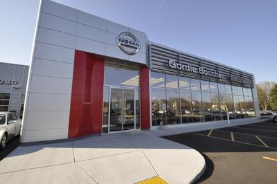 Gordie Boucher Nissan of Greenfield Image 3
