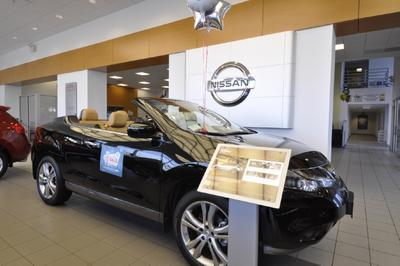 Gordie Boucher Nissan of Greenfield Image 5