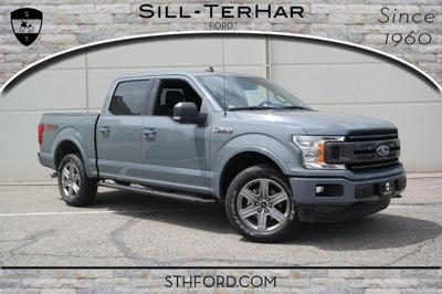 Ford F-150 2019 for Sale in Broomfield, CO