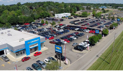 Sawyers Chevrolet Image 2