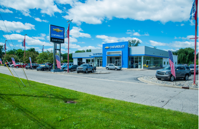 Sawyers Chevrolet Image 3
