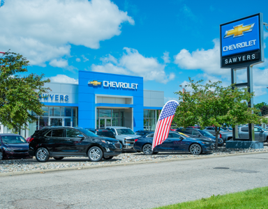 Sawyers Chevrolet Image 4