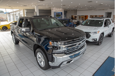 Sawyers Chevrolet Image 5