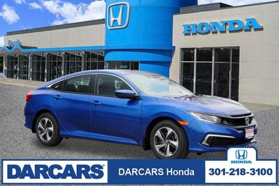 Honda Civic 2021 for Sale in Bowie, MD