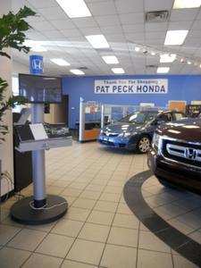 Pat Peck Honda in Gulfport Image 4