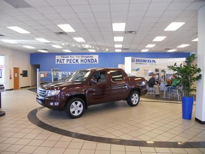 Pat Peck Honda in Gulfport Image 5