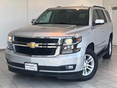 Chevrolet Tahoe 2020 for Sale in Hot Springs National Park, AR