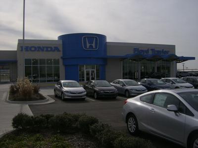 Floyd Traylor Honda Image 2