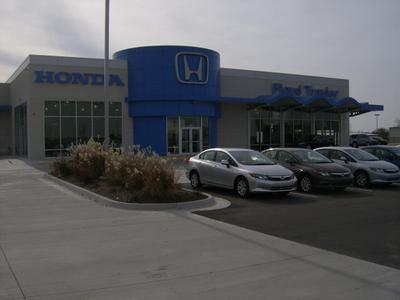 Floyd Traylor Honda Image 5