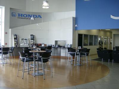 Floyd Traylor Honda Image 6