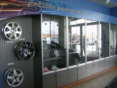 Floyd Traylor Honda Image 9
