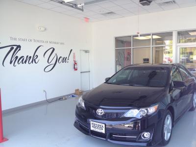Toyota of Murray Image 4