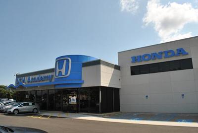 DCH Academy Honda Image 3