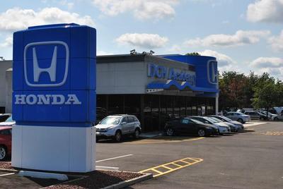 DCH Academy Honda Image 4