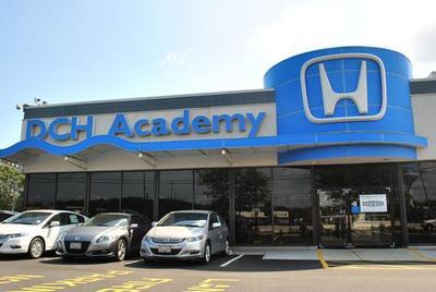 DCH Academy Honda Image 9