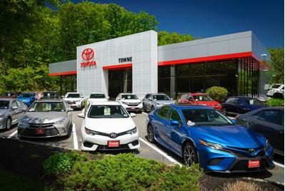 Towne Toyota Image 1