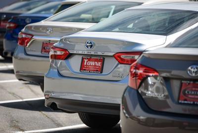 Towne Toyota Image 4